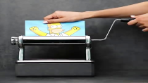 هنری های خلاقانه (35 کار آسان برای کودکان با تصاویر)