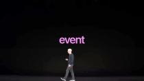 رویداد اپل در یک نگاه 2019