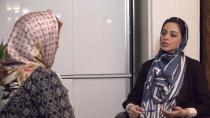 فیلم آموزشگاه آرایشگری در غرب تهران