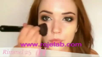 فیلم آموزش گریم و آرایش لایت