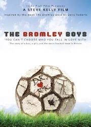 دانلود فیلم The Bromley Boys 2018
