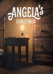 دانلود فیلم Angela's Christmas 2017