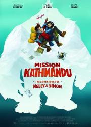 دانلود فیلم Mission Kathmandu 2017