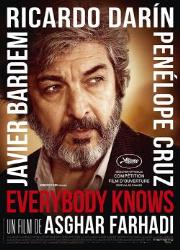 دانلود فیلم Everybody Knows 2018