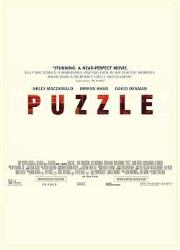 دانلود فیلم Puzzle 2018