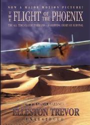 دانلود فیلم Flight of the Phoenix 2004