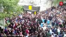مراسم عزاداری روز عاشورا-جمهوری آذربایجان-باکو 2019