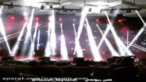 انفجار خنده حسن ریوندی