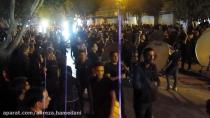 حسینیه جوانان بهشتی-محرم ۹۸
