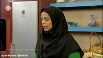 آموزش بستنی سنتی - استاد شهرزاد احمدی