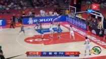 مرور داستان تیم ملی بسکتبال ایران در جام جهانی چین