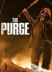 دانلود سریال The Purge