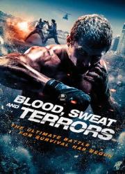 دانلود فیلم Blood, Sweat And Terrors 2018