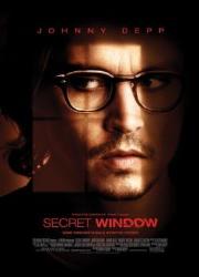 دانلود فیلم Secret Window 2004