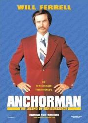 دانلود فیلم Anchorman The Legend of Ron Burgundy 2004