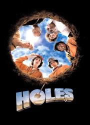 دانلود فیلم Holes 2003
