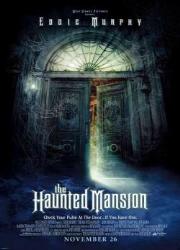 دانلود فیلم The Haunted Mansion 2003