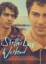 دانلود فیلم Stella's Last Weekend 2018
