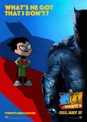 دانلود فیلم Titans Go To the Movies 2018
