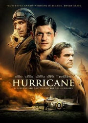 دانلود فیلم Hurricane 2018