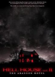 دانلود فیلم Hell House LLC II 2018