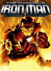 دانلود فیلم The Invincible Iron Man 2007