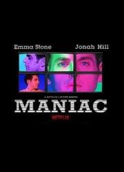 دانلود سریال Maniac