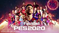 تریلر انتشار جهانی بازی pes 2020 + ستارگان مطرح فوتبال با کیفیت 720