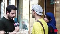 نظر مردم از دختر آبی تا بازیگر هتاک به امام حسین (ع)