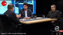 کنایه عضو هیئت رئیسه مجلس به آقای تَکرار روی آنتن زنده تلویزیون