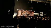 سعدحردانی اللیله ۸ کامله محرم۱۴۴۱