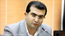 نشست خبری شرکت گاز استان بوشهر