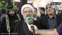عدسة الاهواز | مجلس حسيني - مدينة الاهواز حي آهن افشار