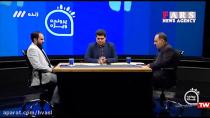 پرونده ویژه شبکه سه درباره سحر خدایاری
