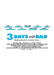 دانلود فیلم Three Days With Dad 2019