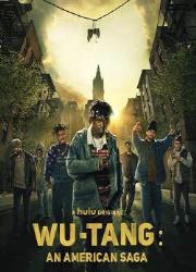 دانلود سریال Wu-Tang An American Saga