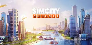 دانلود SimCity BuildIt 1.29.3.89288 - بهترین بازی شهرسازی اندروید + مود