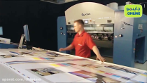 چاپ در دنیای جدید با تکنولوژی های نوآورانه