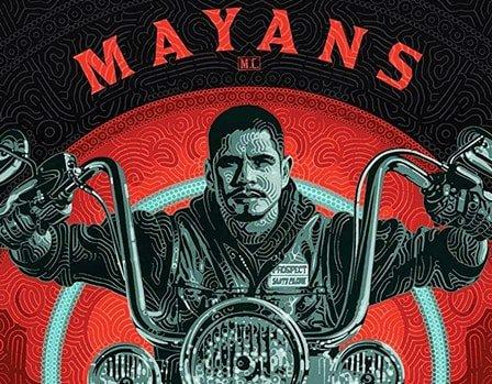دانلود سریال Mayans MC 2019