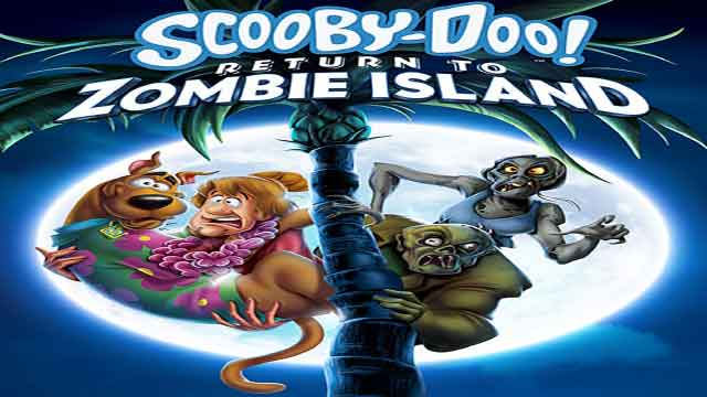 انیمیشن اسکوبی دوو:بازگشت به جزیره زامبی-دوبله-Scooby-Doo: Return to Zombie Island 2019