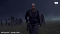 تریلر رسمی سریال مردگان متحرک فصل10