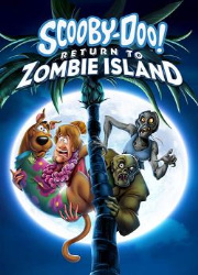 دانلود فیلم Scooby Doo Return to Zombie Island 2019