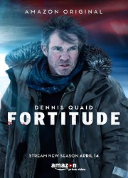 دانلود سریال Fortitude