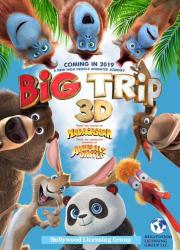 دانلود فیلم The Big Trip 2019
