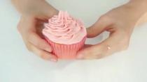 آموزش تزیین کاپ کیک با چهار نوع سر ماسوره