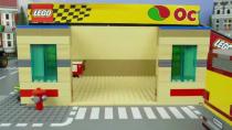 کارتون ماشین ها - این قسمت آزمایش ساخت ماشینهای مختلف