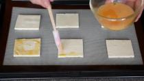 آموزش پخت شیرینی پای گیلاس مرحله به مرحله
