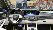 مرسدس میباخ S650 براباس900 مدل 2020