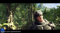 گیم پلی بازی Crysis 1