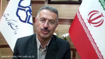 دکتر محمود ابراهیمی استاد بازنشسته  دانشگاه کردستان از نگاه همکارانش